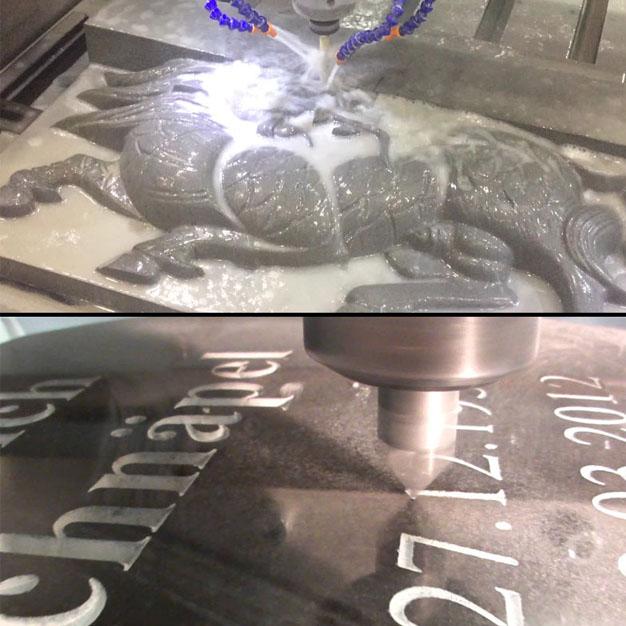 خطاطی سنگ قبر | حکاکی سنگ قبر | سندبلاست سنگ قبر | CNC سنگ قبر | کنده کاری سنگ قبر